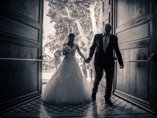 Le mariage de Fanny et Christophe 3