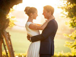 Le mariage de Laëtitia et Maxime