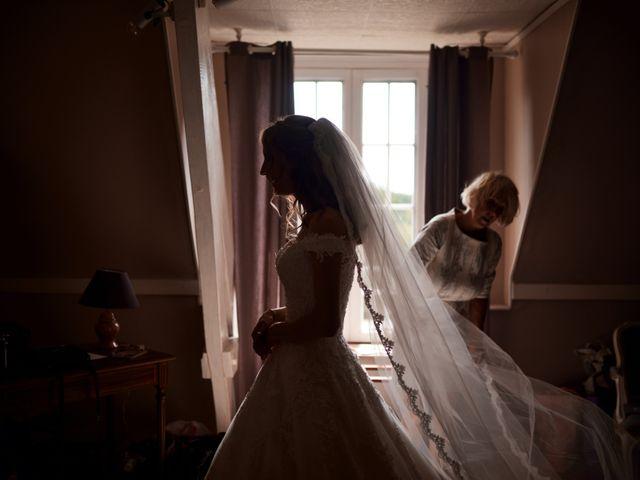 Le mariage de Cyrille et Kim à Avessac, Loire Atlantique 29