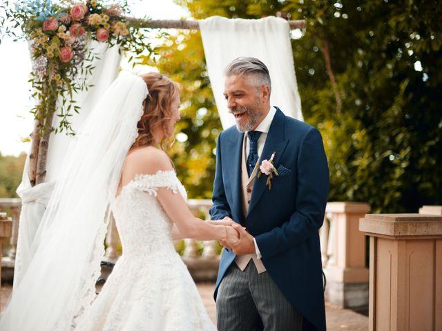 Le mariage de Cyrille et Kim à Avessac, Loire Atlantique 39