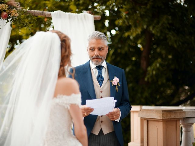 Le mariage de Cyrille et Kim à Avessac, Loire Atlantique 40