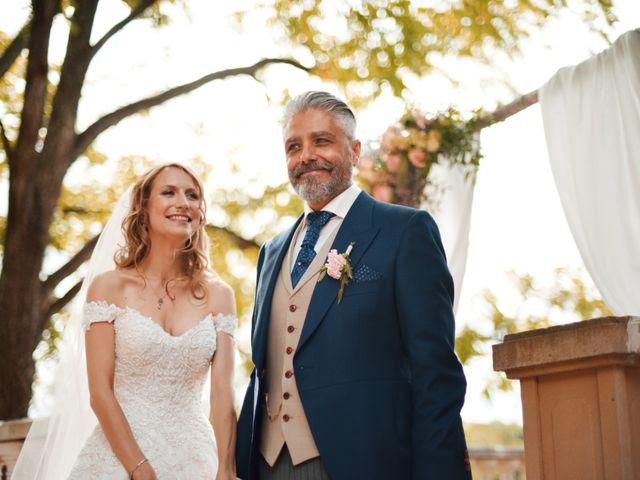 Le mariage de Cyrille et Kim à Avessac, Loire Atlantique 45