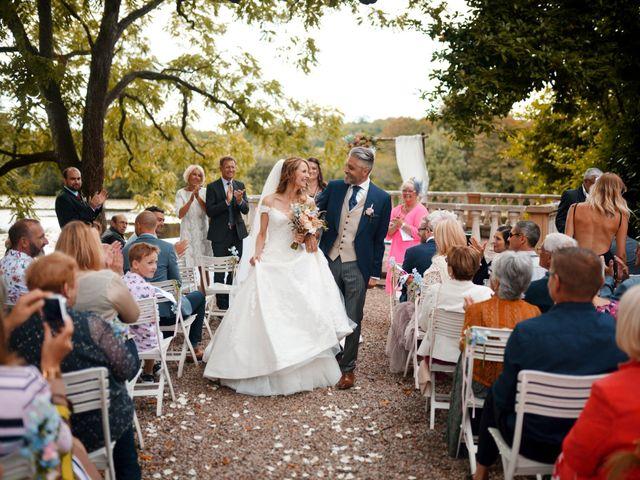 Le mariage de Cyrille et Kim à Avessac, Loire Atlantique 47