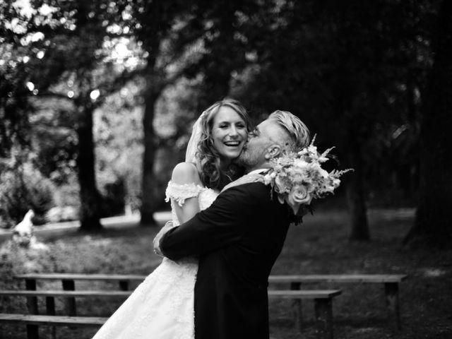 Le mariage de Cyrille et Kim à Avessac, Loire Atlantique 55