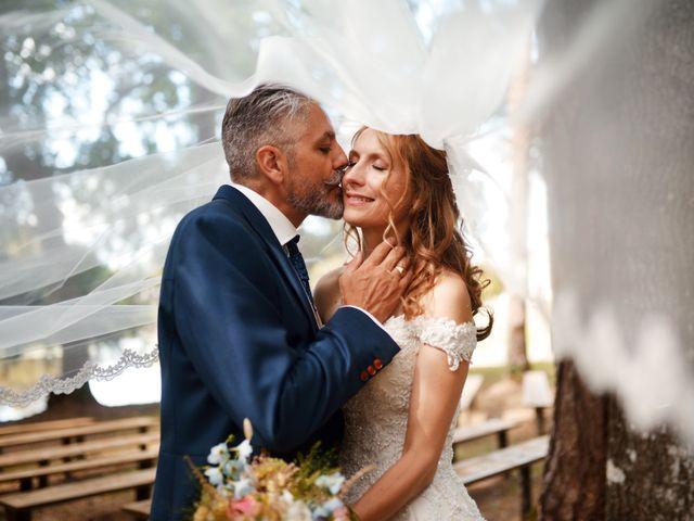 Le mariage de Cyrille et Kim à Avessac, Loire Atlantique 61