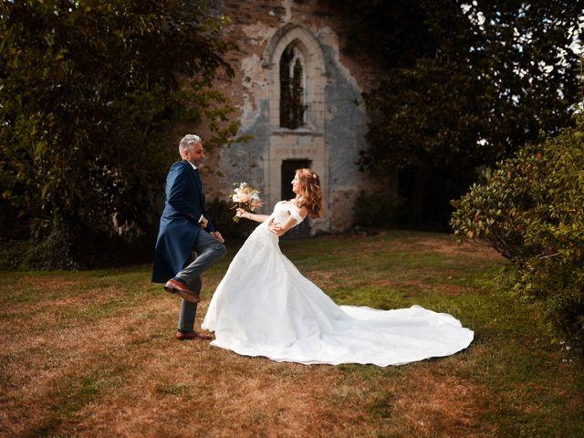 Le mariage de Cyrille et Kim à Avessac, Loire Atlantique 66