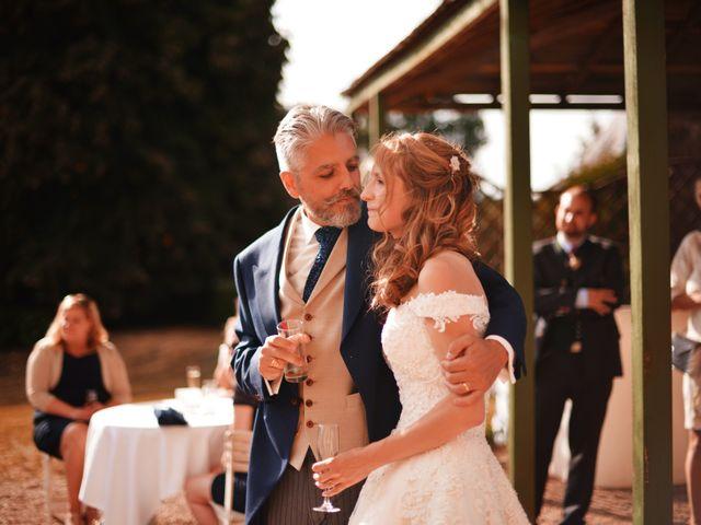 Le mariage de Cyrille et Kim à Avessac, Loire Atlantique 81