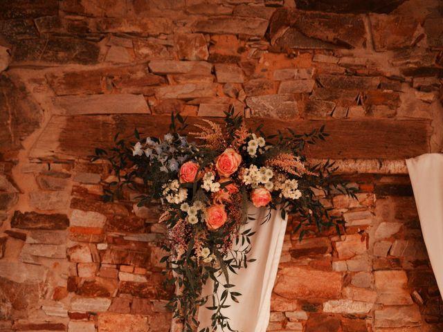 Le mariage de Cyrille et Kim à Avessac, Loire Atlantique 91