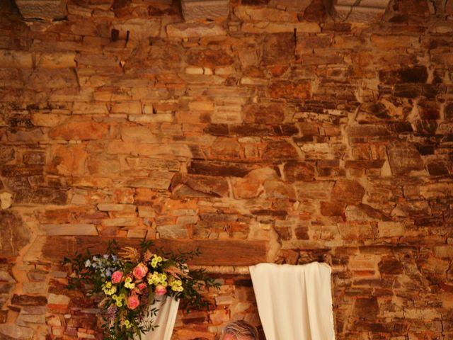 Le mariage de Cyrille et Kim à Avessac, Loire Atlantique 96