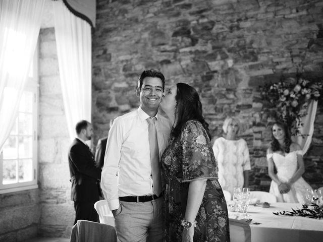 Le mariage de Cyrille et Kim à Avessac, Loire Atlantique 97