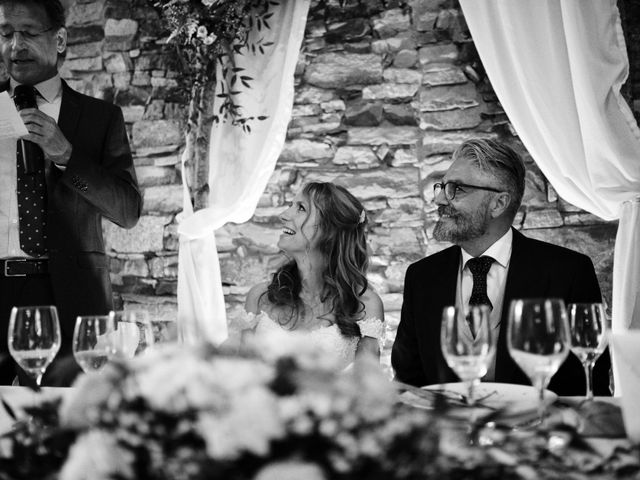 Le mariage de Cyrille et Kim à Avessac, Loire Atlantique 98