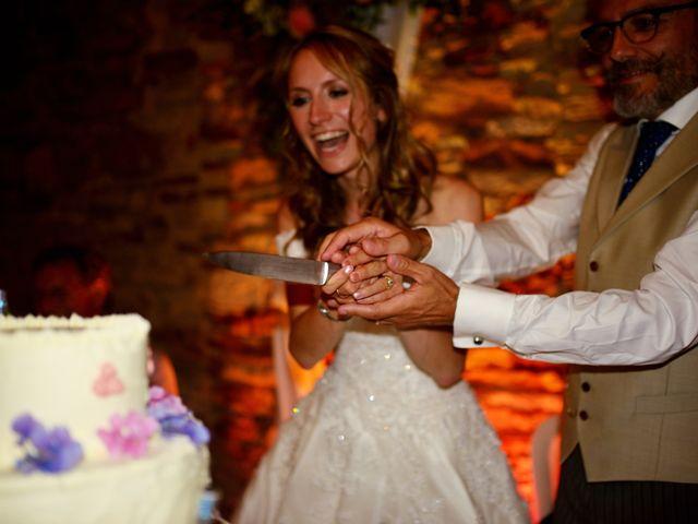 Le mariage de Cyrille et Kim à Avessac, Loire Atlantique 99
