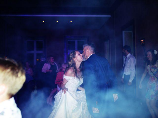Le mariage de Cyrille et Kim à Avessac, Loire Atlantique 104