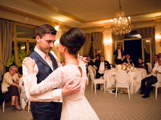 Le mariage de Alex et Cindy à Paris, Paris 25