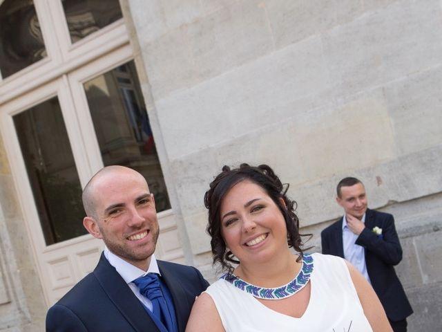 Le mariage de Eddy et Valentine à Gometz-le-Châtel, Essonne 19