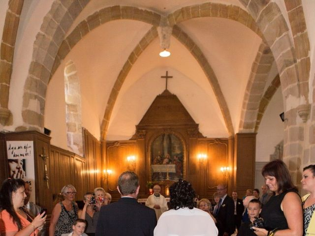 Le mariage de Eddy et Valentine à Gometz-le-Châtel, Essonne 26