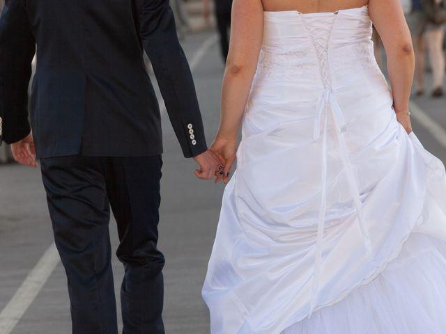 Le mariage de Eddy et Valentine à Gometz-le-Châtel, Essonne 15