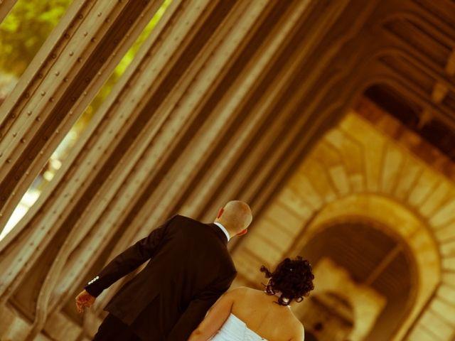 Le mariage de Eddy et Valentine à Gometz-le-Châtel, Essonne 18
