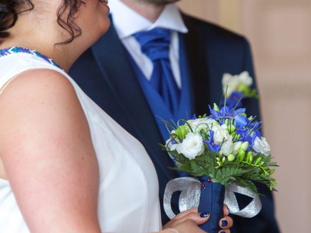 Le mariage de Eddy et Valentine à Gometz-le-Châtel, Essonne 20