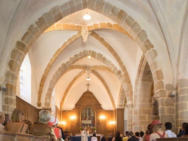 Le mariage de Eddy et Valentine à Gometz-le-Châtel, Essonne 27