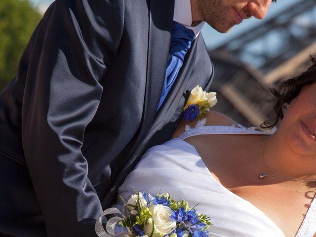 Le mariage de Eddy et Valentine à Gometz-le-Châtel, Essonne 13