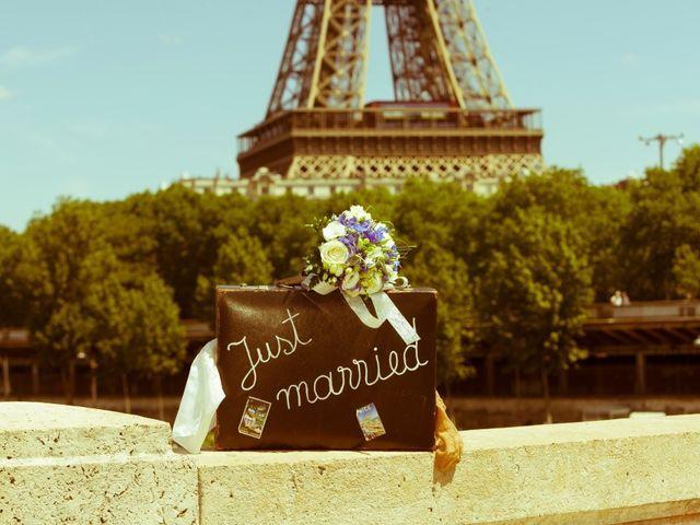 Le mariage de Eddy et Valentine à Gometz-le-Châtel, Essonne 11