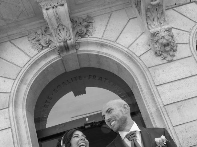 Le mariage de Eddy et Valentine à Gometz-le-Châtel, Essonne 25
