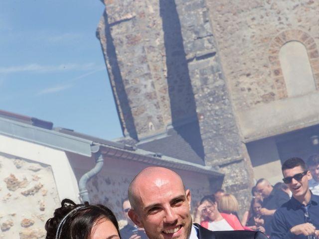 Le mariage de Eddy et Valentine à Gometz-le-Châtel, Essonne 29