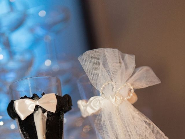 Le mariage de Eddy et Valentine à Gometz-le-Châtel, Essonne 32