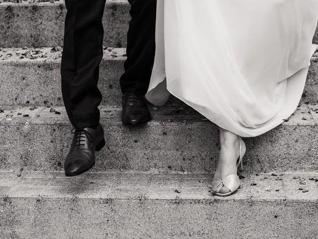 Le mariage de Maxime et Marion à Segré, Maine et Loire 1
