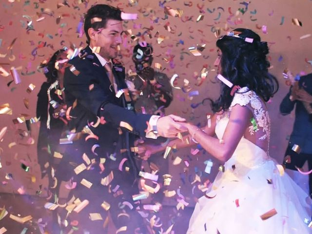 Le mariage de Anthony et Sandrine à Lyon, Rhône 15