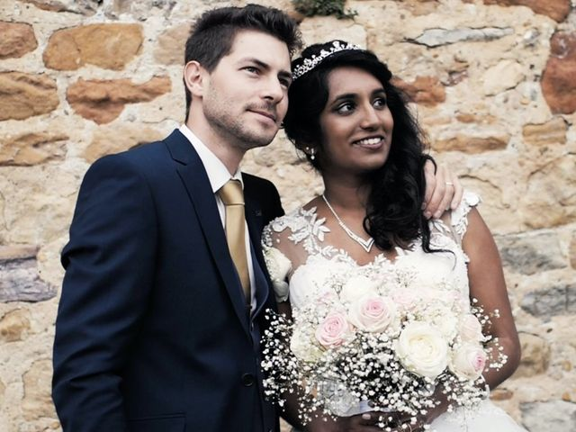 Le mariage de Anthony et Sandrine à Lyon, Rhône 16