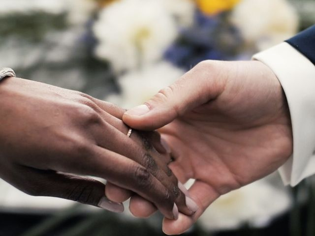 Le mariage de Anthony et Sandrine à Lyon, Rhône 2