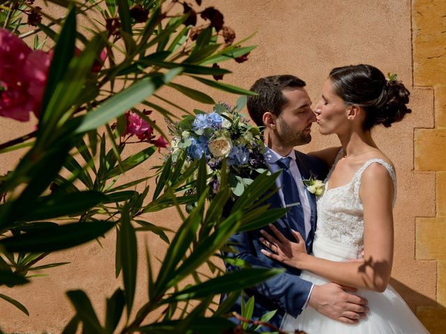 Le mariage de Gaelle et Bastien