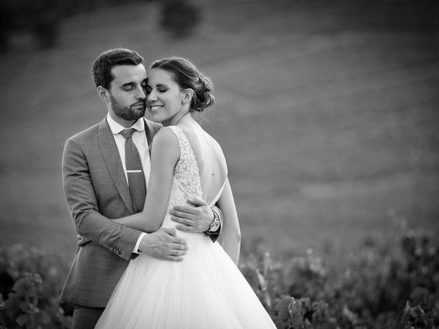 Le mariage de Bastien et Gaelle à Saint-Lager, Rhône 30