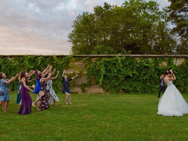 Le mariage de Bastien et Gaelle à Saint-Lager, Rhône 38