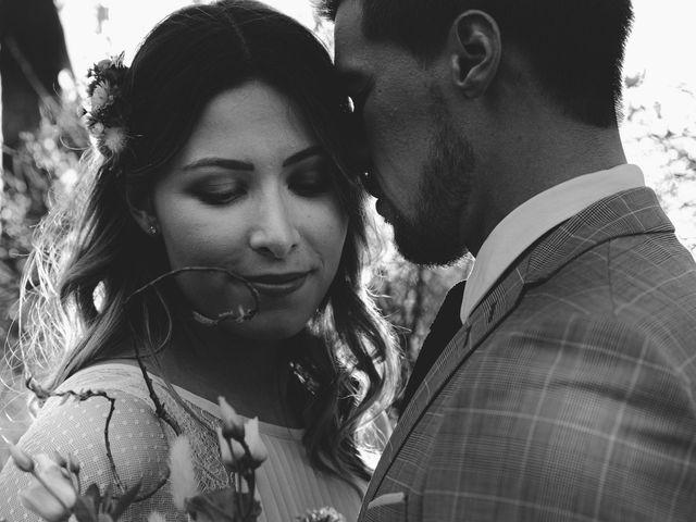 Le mariage de David et Anaelle à Arès, Gironde 18