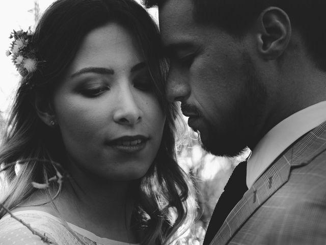 Le mariage de David et Anaelle à Arès, Gironde 19