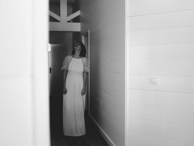 Le mariage de David et Anaelle à Arès, Gironde 28
