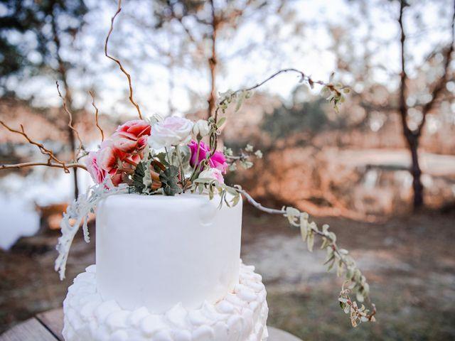 Le mariage de David et Anaelle à Arès, Gironde 36