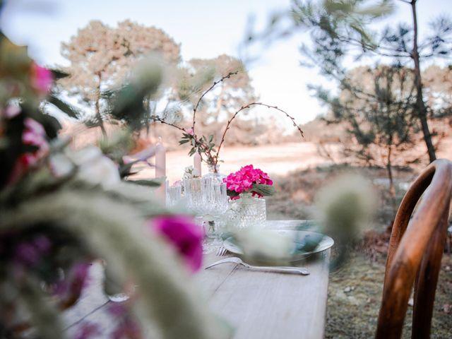 Le mariage de David et Anaelle à Arès, Gironde 40