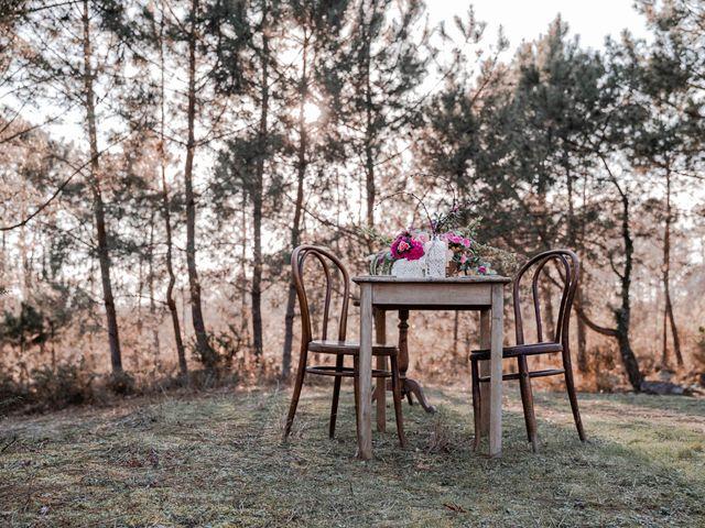 Le mariage de David et Anaelle à Arès, Gironde 42