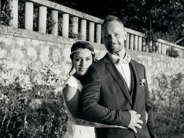 Le mariage de July et Julien