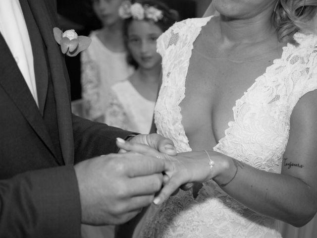 Le mariage de Julien et July à La Garde, Var 12