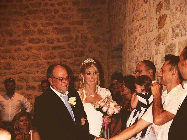 Le mariage de Florian  et Raphaelle à Trets, Bouches-du-Rhône 7