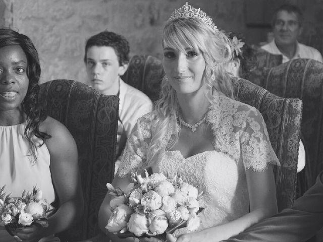 Le mariage de Florian  et Raphaelle à Trets, Bouches-du-Rhône 8