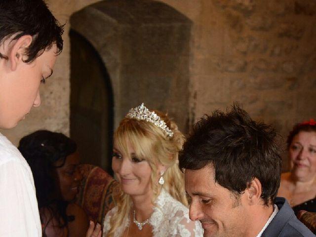 Le mariage de Florian  et Raphaelle à Trets, Bouches-du-Rhône 10