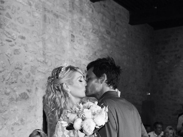 Le mariage de Florian  et Raphaelle à Trets, Bouches-du-Rhône 1