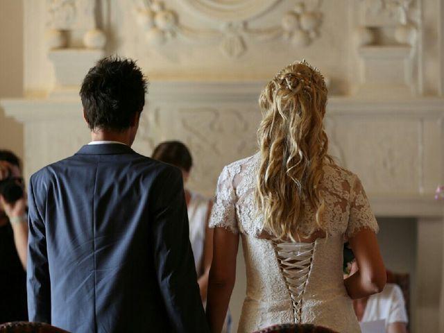 Le mariage de Florian  et Raphaelle à Trets, Bouches-du-Rhône 11