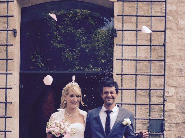 Le mariage de Florian  et Raphaelle à Trets, Bouches-du-Rhône 13